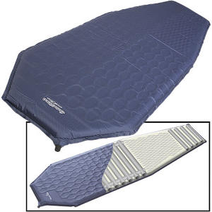 photo: Pacific Outdoor Equipment Women's InsulMat Max-Mtn self-inflating sleeping pad
