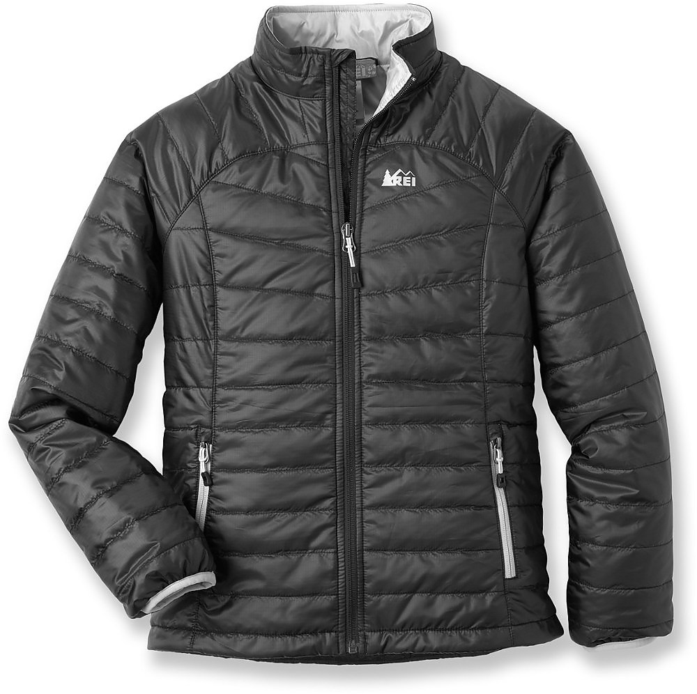 photo: REI Boys' Revelcloud Jacket synthetic insulated jacket
