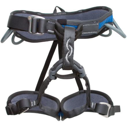photo: Mammut Mirage sit harness