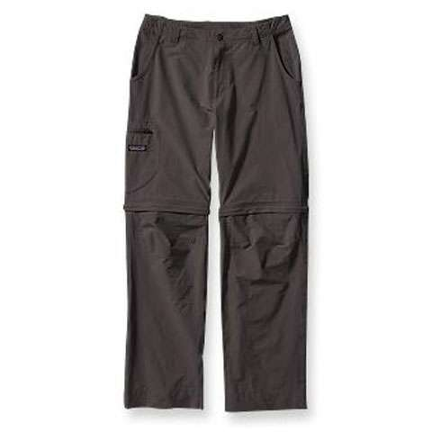 Patagonia Rock Guide Zip-Off Pant
