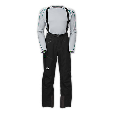 photo: The North Face Point Five NG Pant waterproof pant