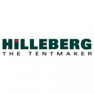 Hilleberg Rajd 2 Pole Set