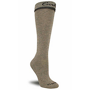 Carhartt Work-Dry Solid Turn Cuff Knee High Sock