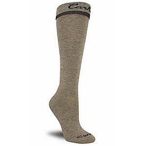 photo: Carhartt Work-Dry Solid Turn Cuff Knee High Sock hiking/backpacking sock