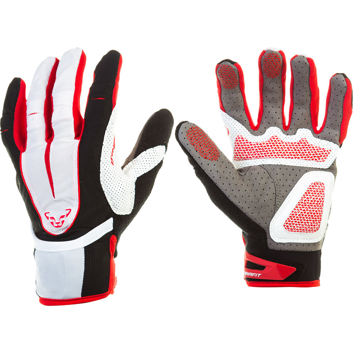 photo: Dynafit X7 Performance Gloves waterproof glove/mitten