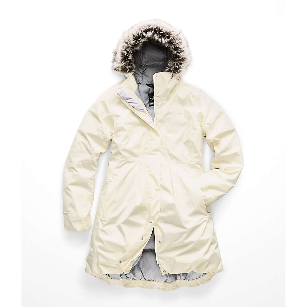 photo: The North Face Transarctic Mama Parka down insulated jacket