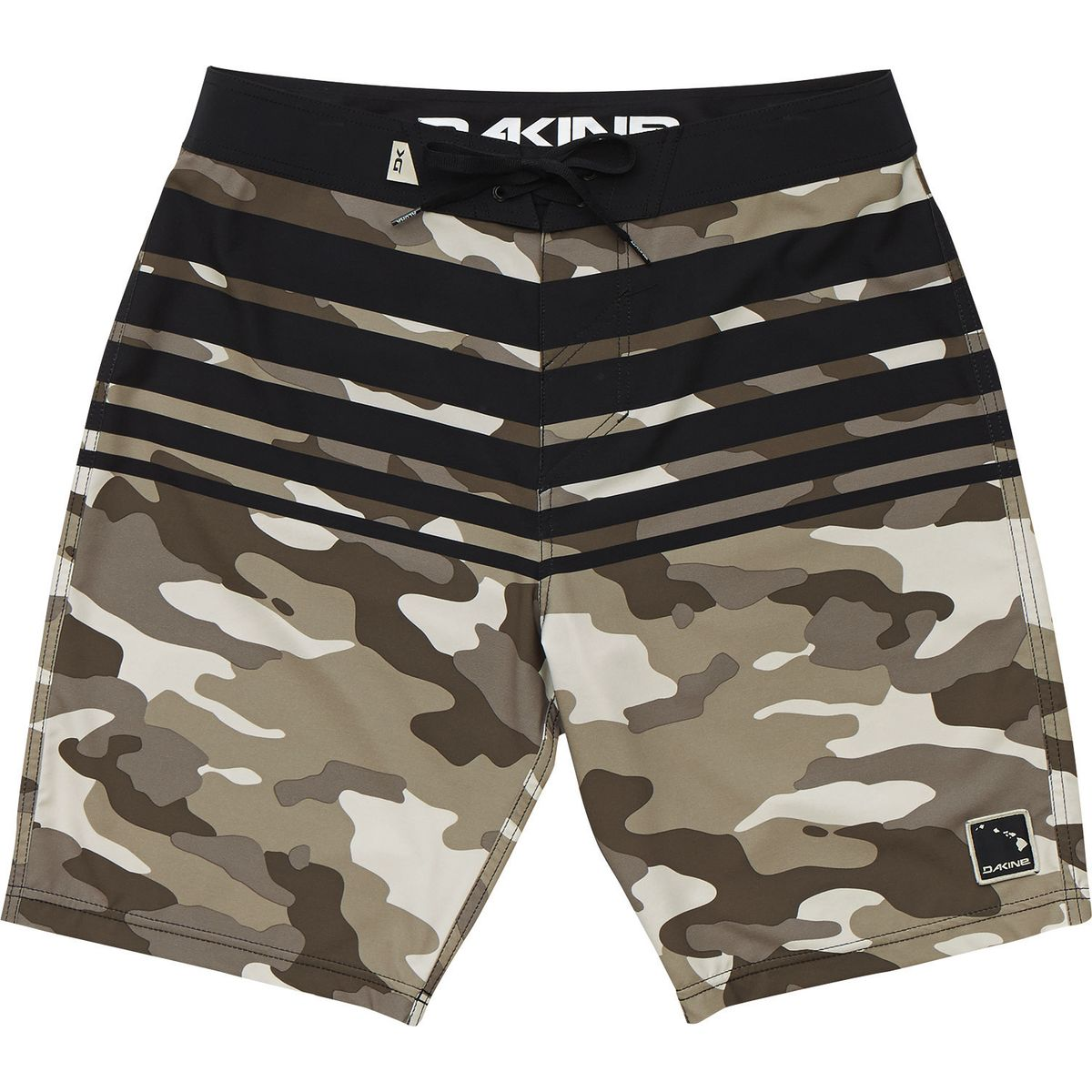 DaKine Stacked Boardshort