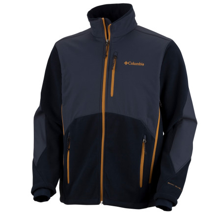 Columbia Ballistic II Fleece Jacket
