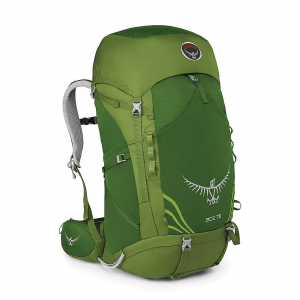 photo: Osprey Ace 75 expedition pack (4,500+ cu in)