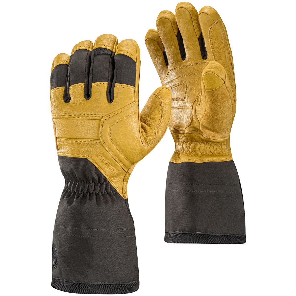 photo: Black Diamond Guide Gloves insulated glove/mitten
