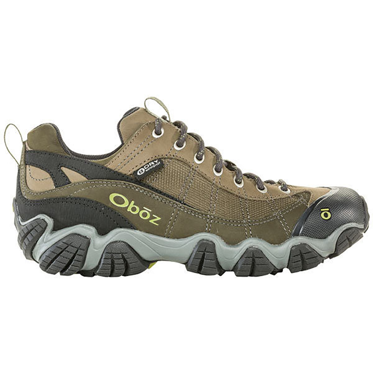 photo: Oboz Firebrand II BDry trail shoe