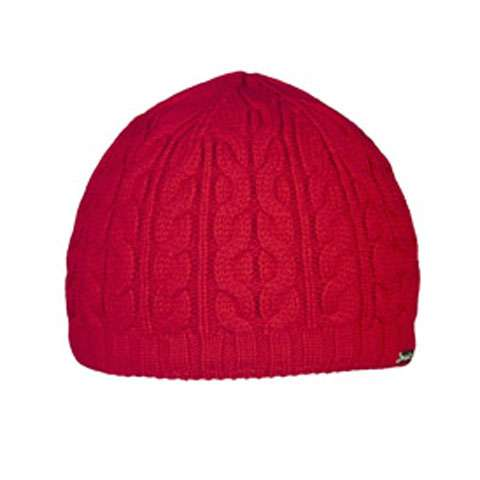 photo: Spyder Cable Hat winter hat