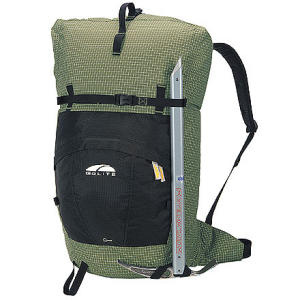 photo: GoLite Gust Pack expedition pack (4,500+ cu in)