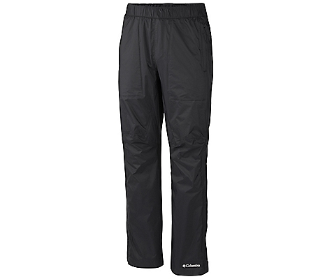 photo: Columbia Men's Zonation Shell Pant waterproof pant