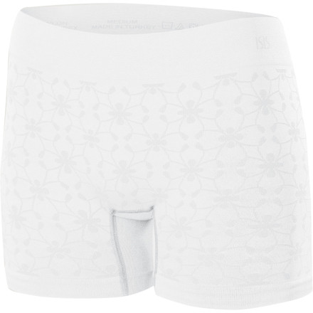 Isis Active Boy Short