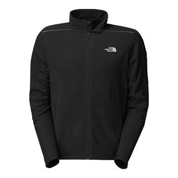 photo: The North Face TKA 80 Full Zip Jacket fleece jacket