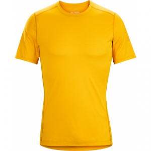photo: Arc'teryx Men's Phase SL Crew SS base layer top