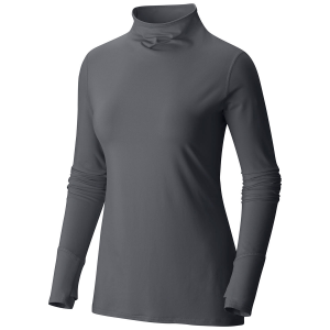 Mountain Hardwear Butterlicious T Neck Top