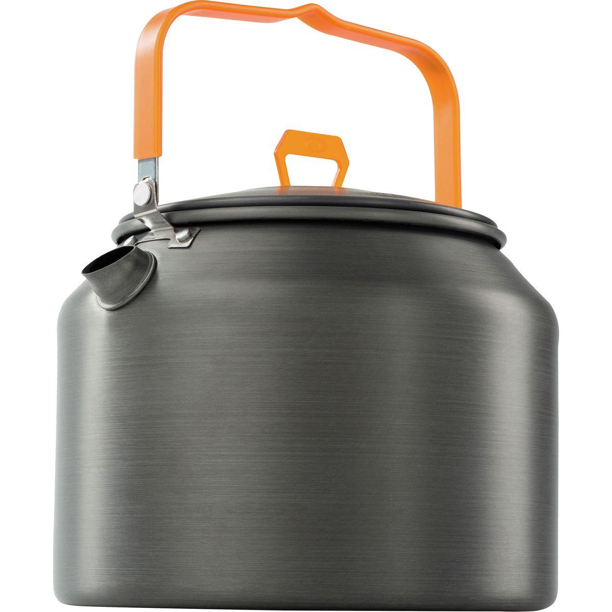 photo: GSI Outdoors Halulite Tea Kettle kettle