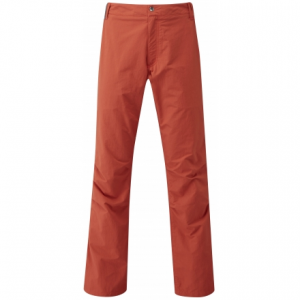 photo: Rab Women's Rockover Pant climbing pant