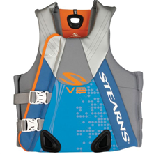 photo of a Stearns paddling product