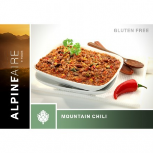 photo: AlpineAire Foods Mountain Chili soup