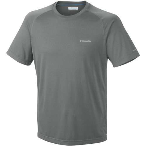 Columbia Mountain Tech III Short Sleeve Top