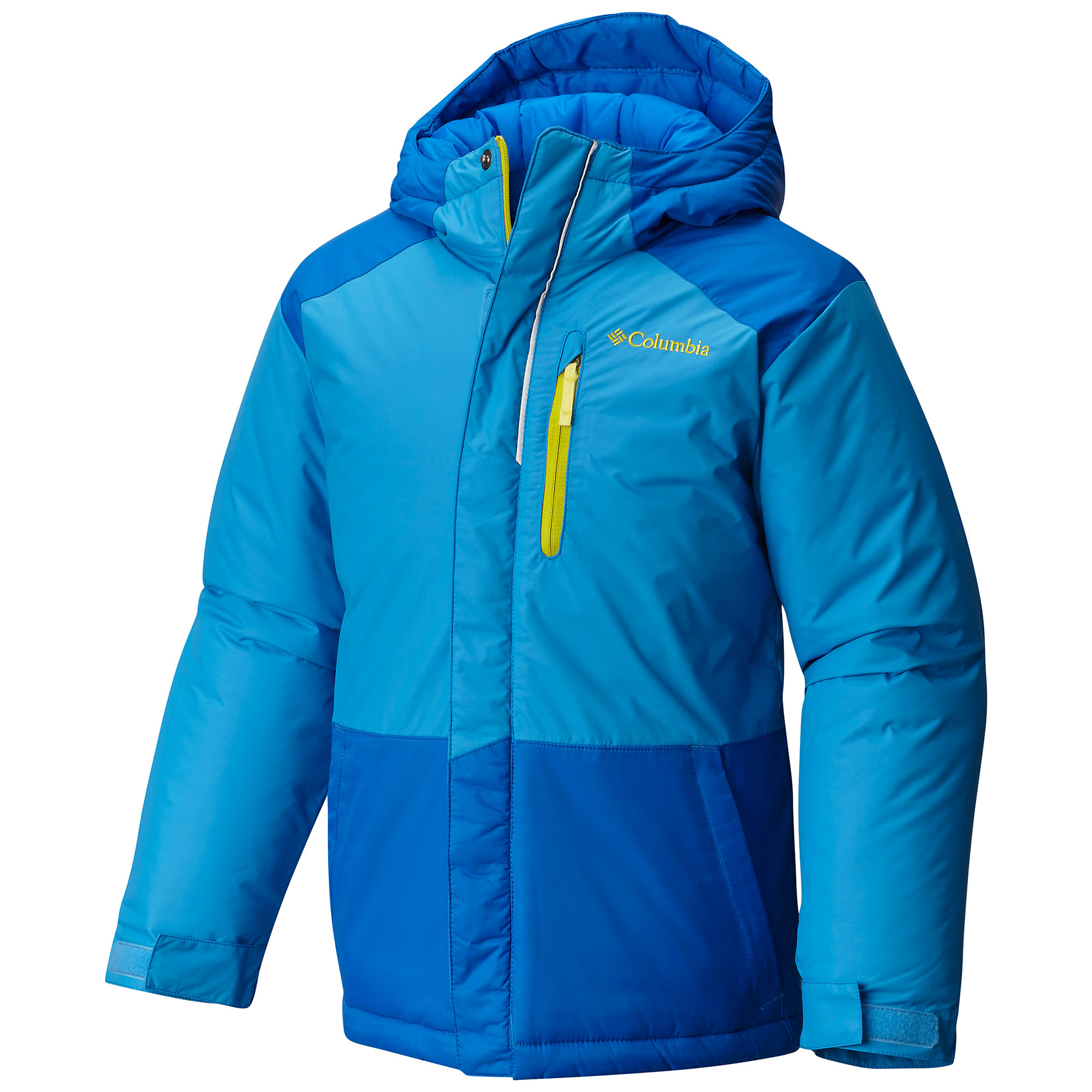 Columbia Lightning Lift Jacket