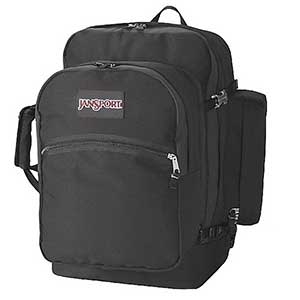 photo: JanSport Bhutan expedition pack (70l+)