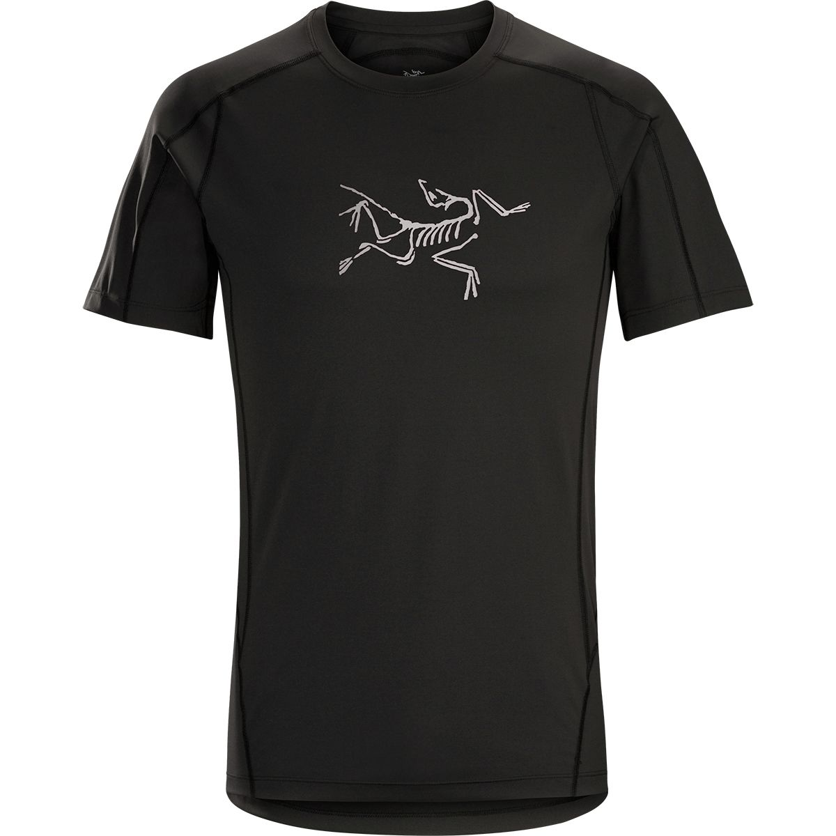 Arc'teryx Phasic Evolution Crew Neck Shirt SS