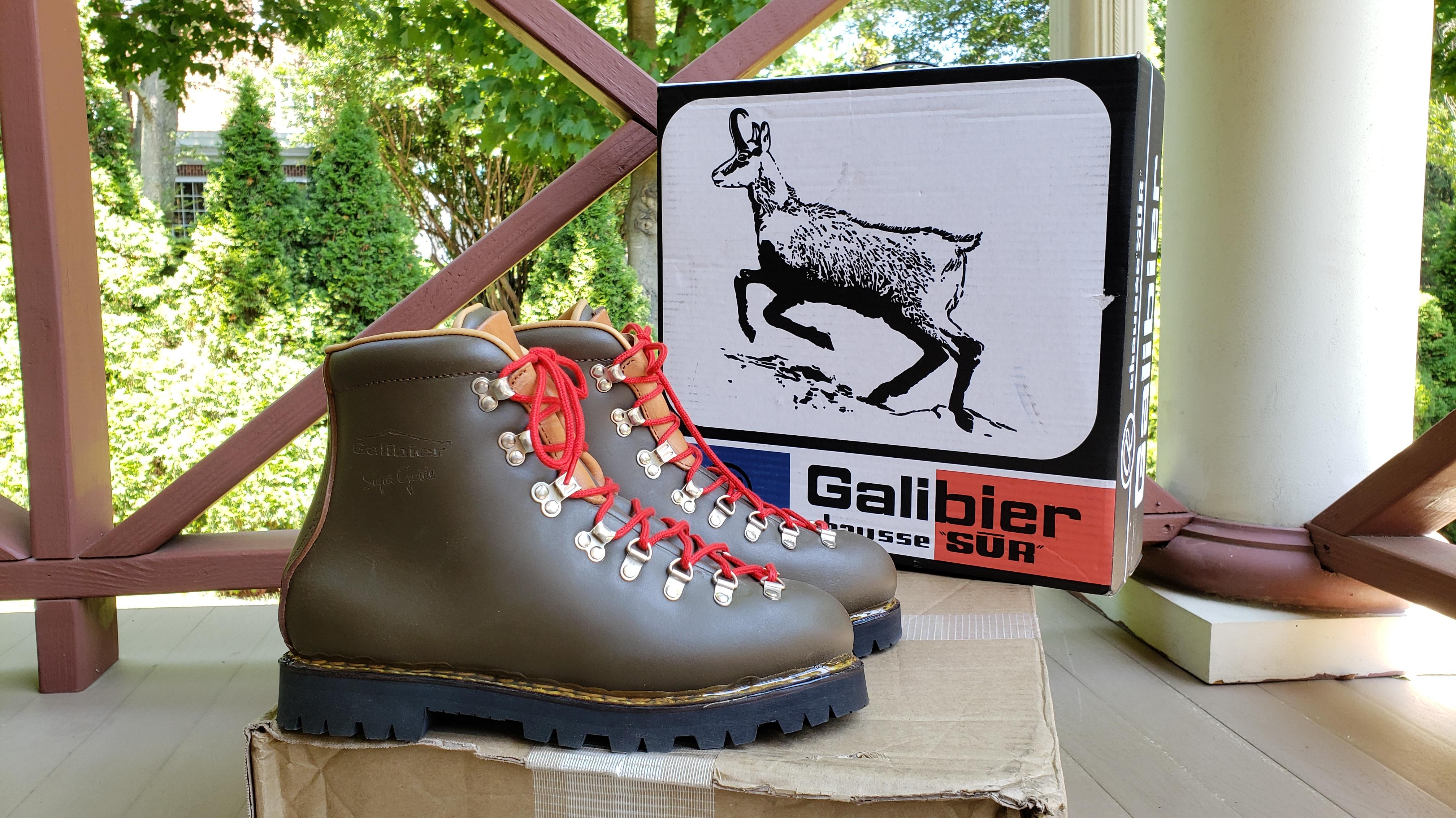 Galibier Super Guide