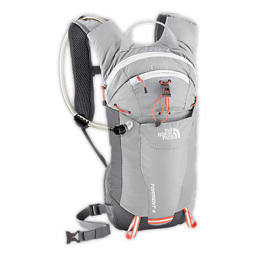 photo: The North Face Torrent 4 hydration pack