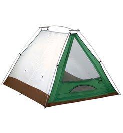 photo: Eureka! Timberline Outfitter 4 3-4 season convertible tent