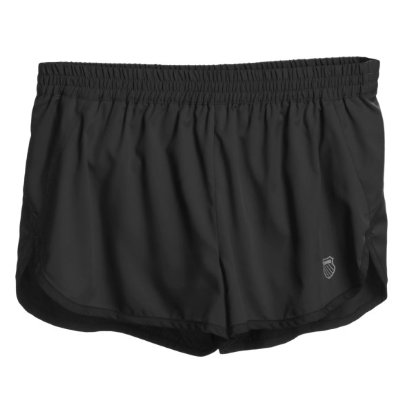 photo: K-Swiss Run Short active short