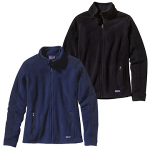 Patagonia Simple Synchilla Jacket