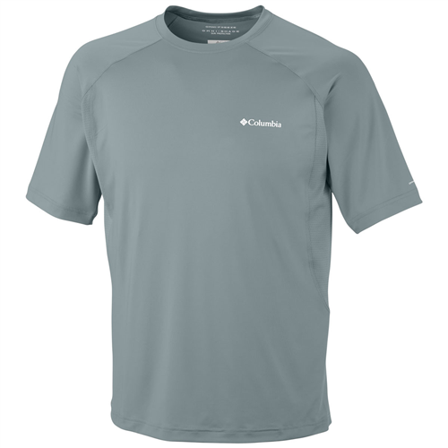 Columbia Sun Freeze Short Sleeve Top