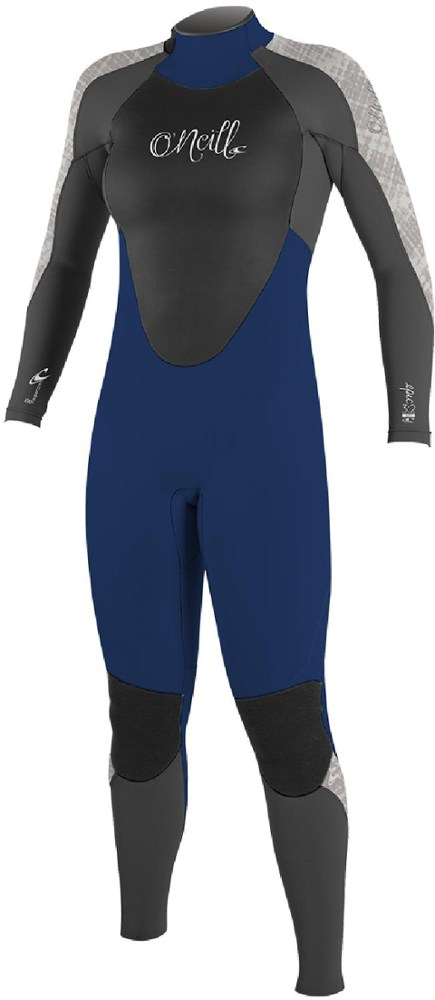 photo: O'Neill Epic II 3/2 Full Wetsuit wet suit