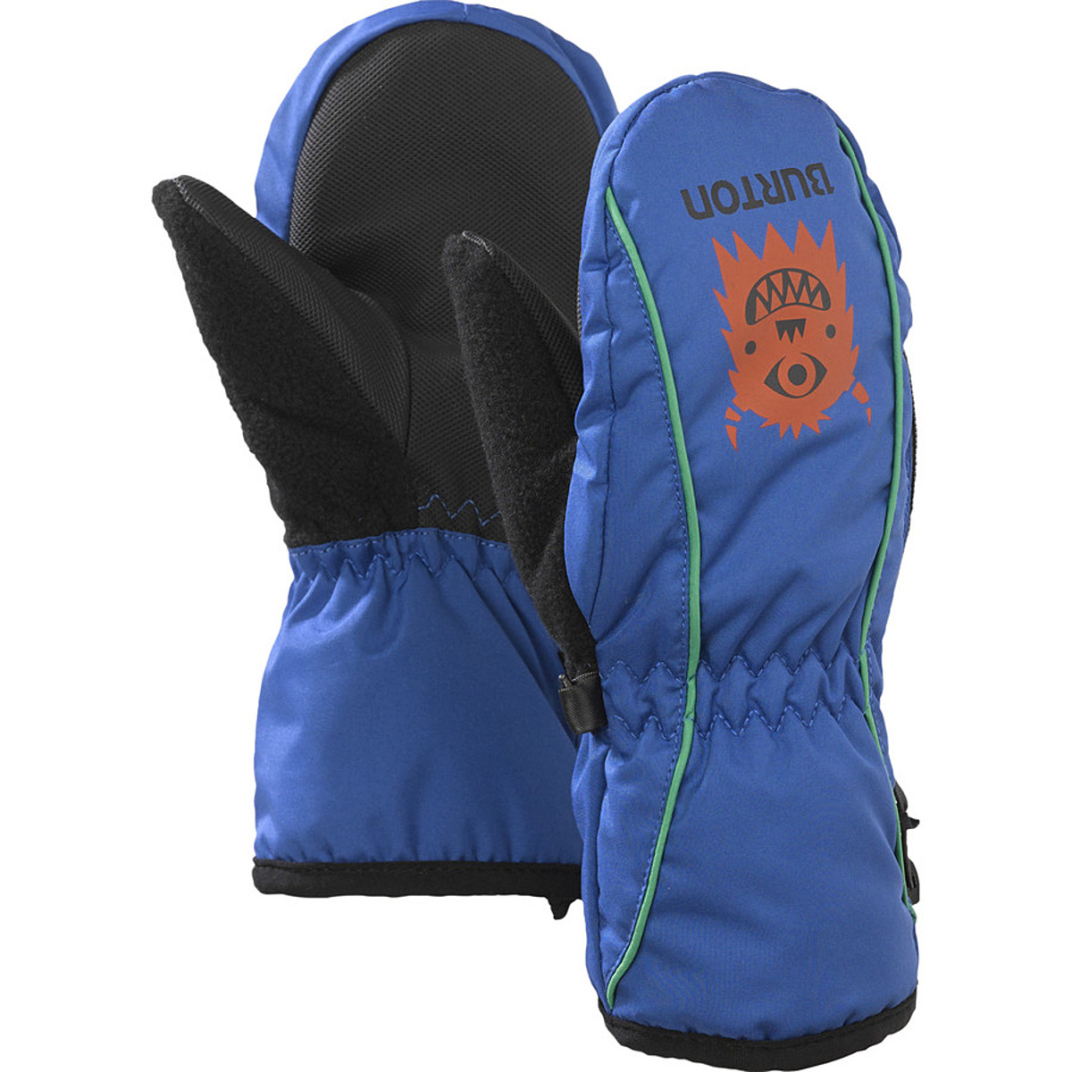 photo: Burton Mini Shred Grommitt Mitt insulated glove/mitten