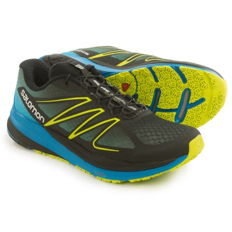 photo: Salomon Sense Propulse trail running shoe