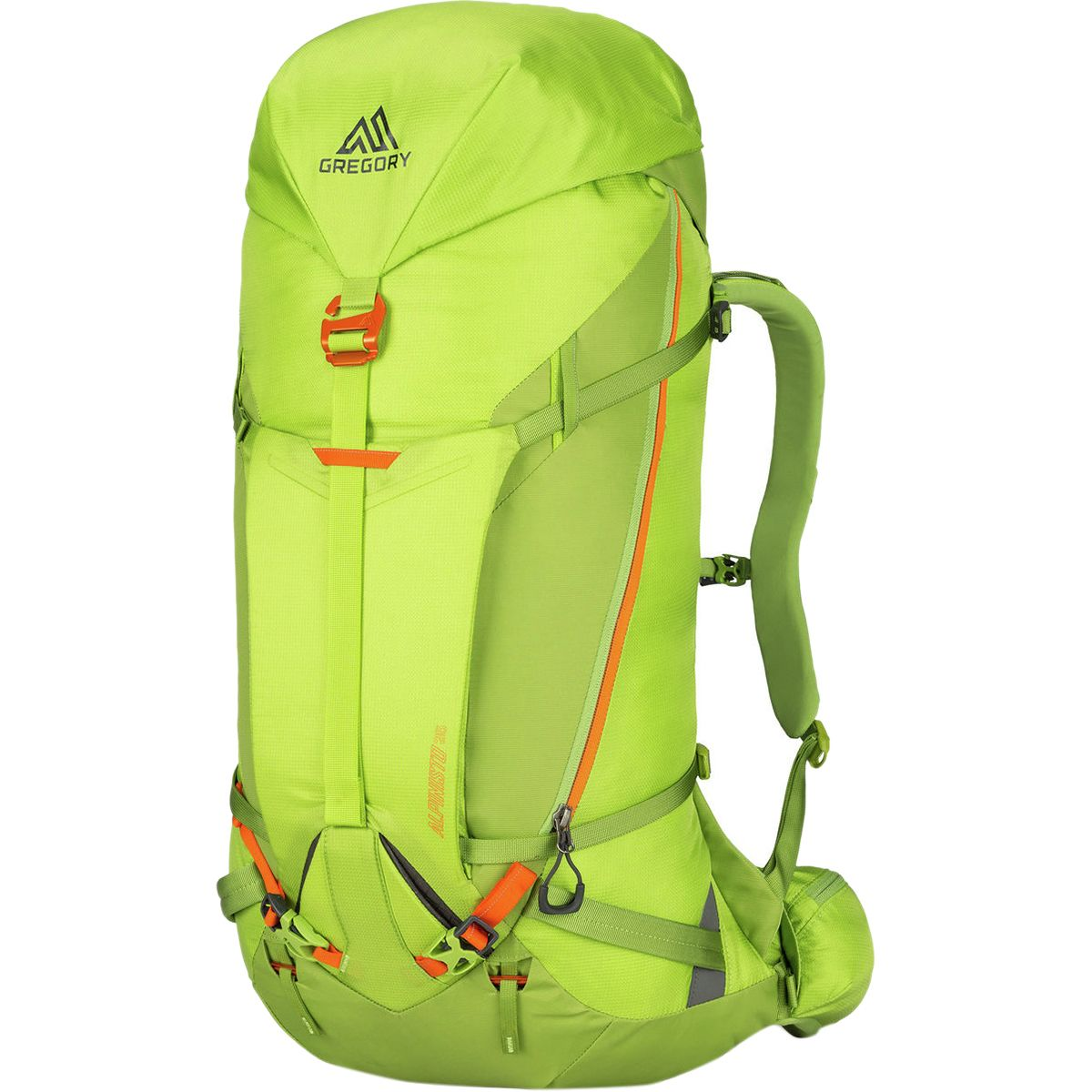 photo: Gregory Alpinisto 35 overnight pack (35-49l)