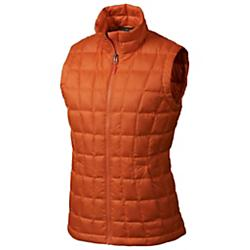 photo: Marmot Sol Vest down insulated vest