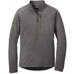photo: Outdoor Research Ferrosi Windshirt soft shell jacket