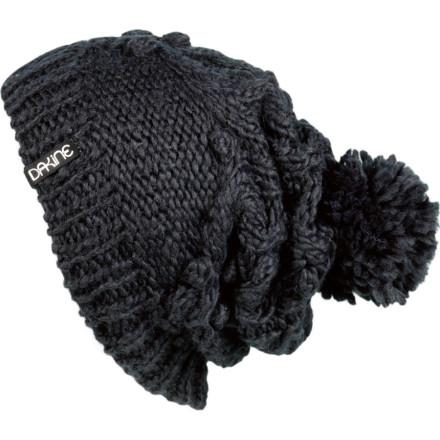 photo: DaKine Beverly Beanie winter hat