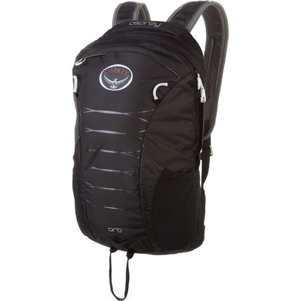 photo: Osprey Orb daypack (under 2,000 cu in)