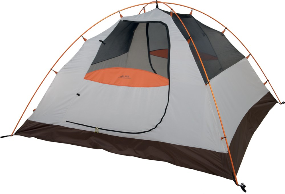 photo: ALPS Mountaineering Lynx 3 three-season tent
