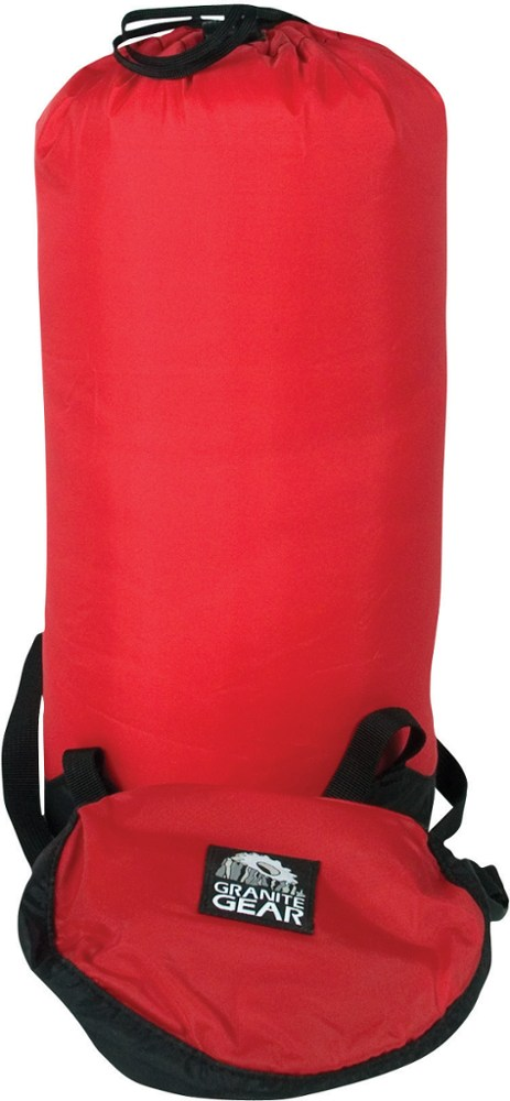 photo: Granite Gear Round Rock Solid Compression compression sack