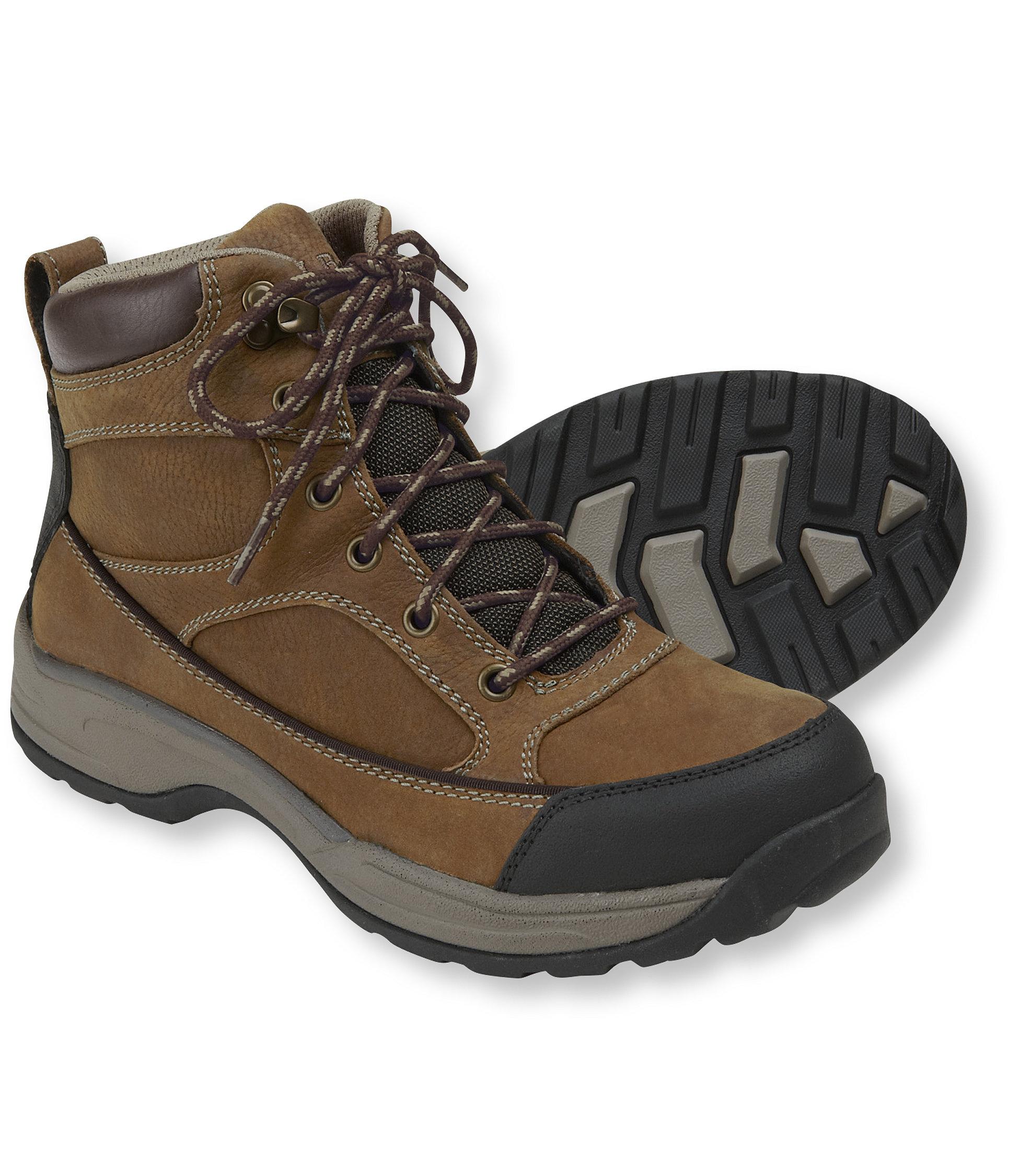 L.L.Bean Stonington Casual Boots