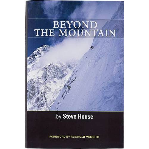 photo: Patagonia Beyond the Mountain climbing book