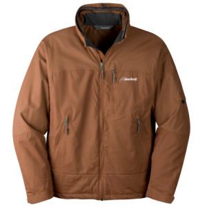 photo: Cloudveil Zero-G Jacket synthetic insulated jacket