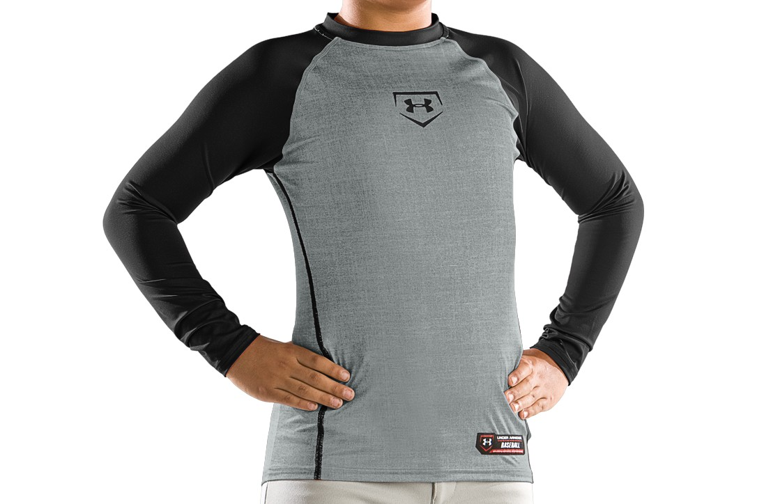 photo: Under Armour Gameday Longsleeve Top long sleeve performance top